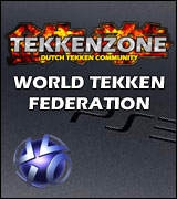 World Tekken Federation