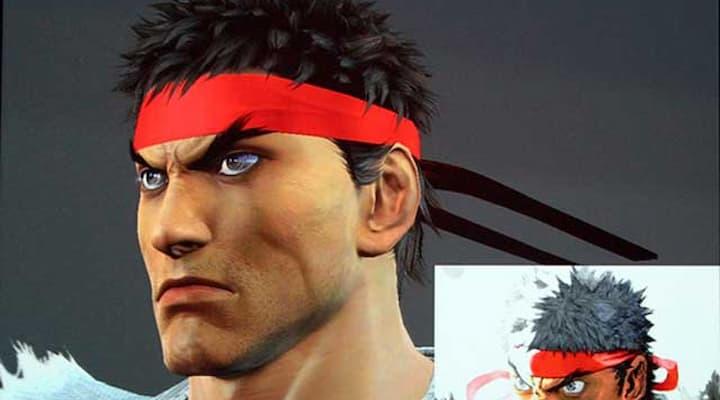 Ontwikkeling TEKKEN X Street Fighter niet gestopt, maar nog steeds gepauzeerd