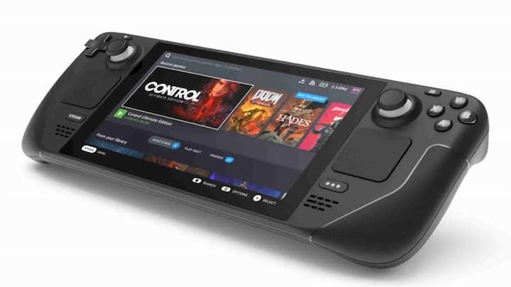 Valve komt met gaminghandheld voor Steam games