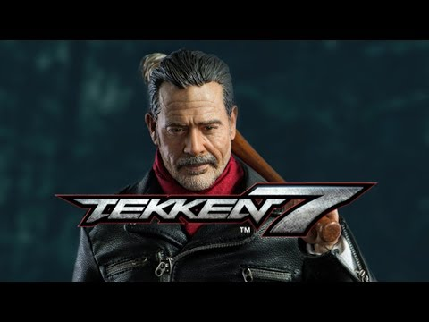 TEKKEN 7 - Negan (Season Pass 2 Character Trailer)