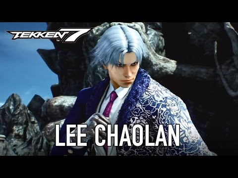 Tekken 7 Lee & Violet Reveal Trailer | PS4, XB1, Steam