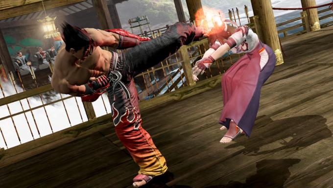 Updates voor sommige PS3 games lijken verdwenen, TEKKEN deels getroffen