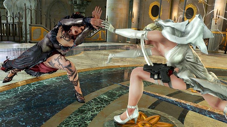 TEKKEN 7 en Season Passes voor Xbox One afgeprijsd tijdens Spring Sale