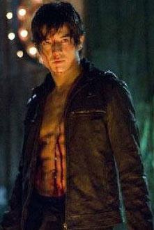 Jon Foo als Jin Kazama