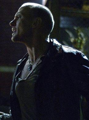 Luke Goss als Steve Fox